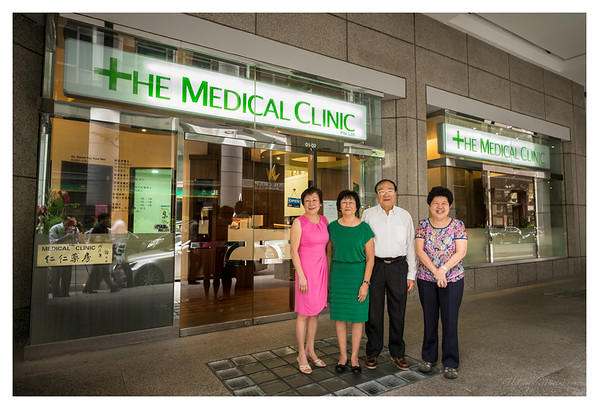 +he Medical Clinic Pte Ltd.