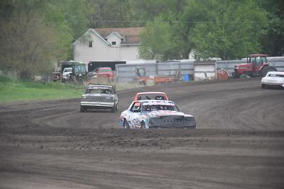 2020-05-22 @ Rapid Speedway