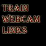 Train webcam links