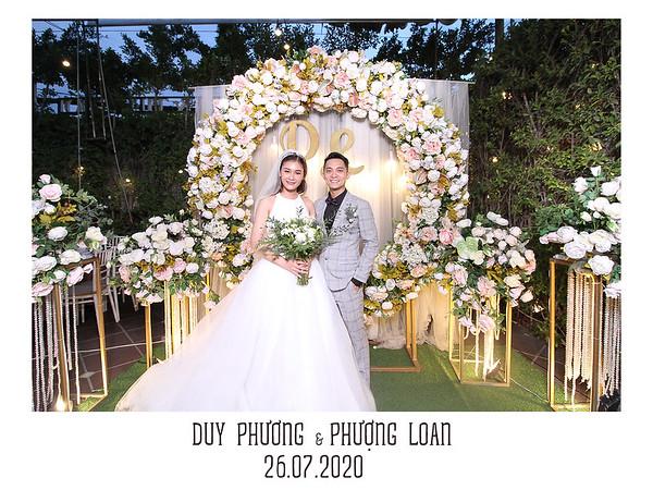 Wedding - Duy Phuong & Phuong Loan