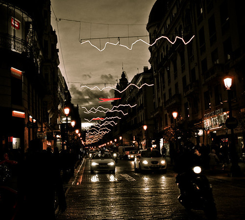 Madrid - Day3 night