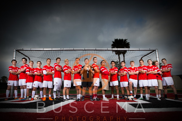 SFC Boy's Soccer