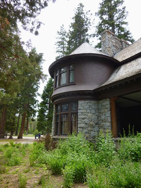 Sugar Pine State Park, Lake Tahoe