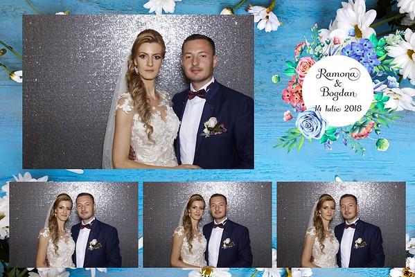 Ramona si Bogdan - Nunta Ploiesti