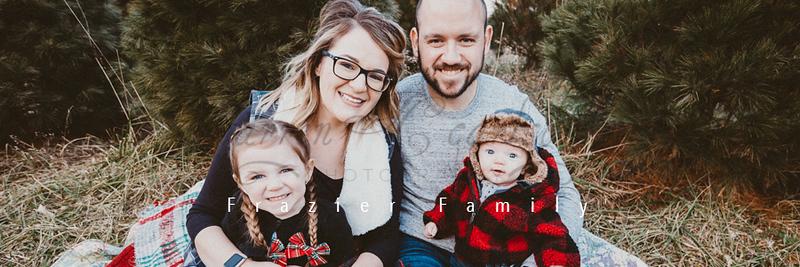 Frazier Family