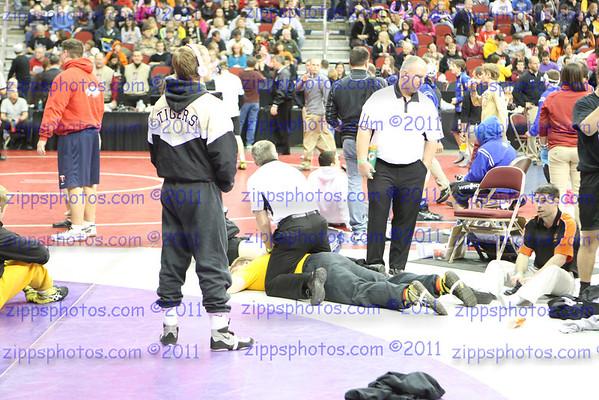 AC/Guthrie State Wrestling 2-15-2013