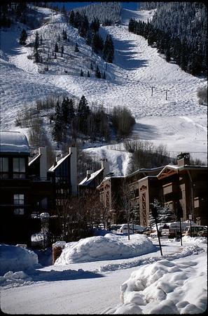 Aspen, Co 1996