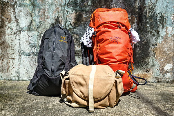 Travel Resources Gear
