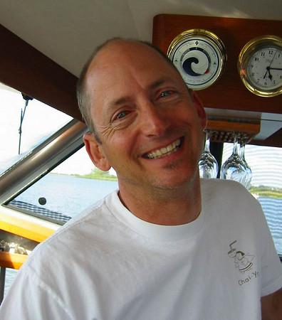June 05: Delta Boating