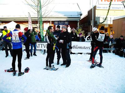 snöskotävling 2011
