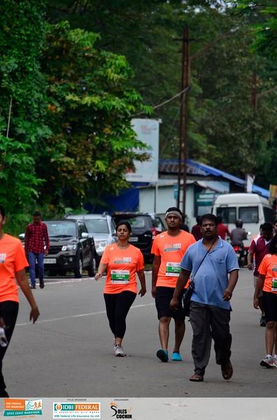 IDBI FLI Spice Coast Marathon 2019 - Photographer - Akash