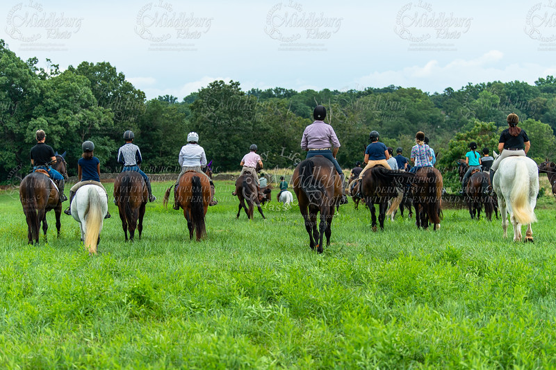 7-23 Goodstone Trail Ride
