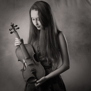 Musician Portraiture