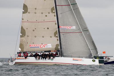 Block Island Race Week 2009 - IRC Zero Photos