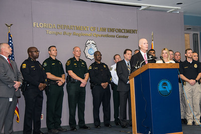 01-05-2017 Tampa Terrorism Prevention Event