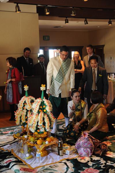 Pat & Becky Wedding 10-08-2011