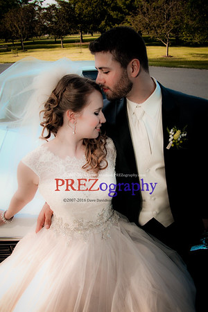 Picture Perfect Wedding