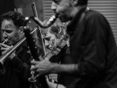 La Bête à sept têtes / D'Jazz Nevers