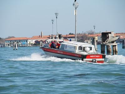 Murano, Burano & Torcello