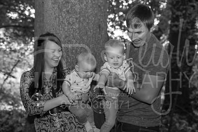 Bailey Family shoot