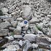 Wanderer Climbing Adventure