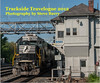 """<i><h1><a href=""""http://www.railroadphotographer.com/Other/Publications/27299265_mZGDgz"""">Publications</a></i></h1><br> The first book in our Trackside Travelogue series is complete, covering the year 2011, and our 2012 edition is in production. Plus, we'll be debuting our first softcover book in February."""