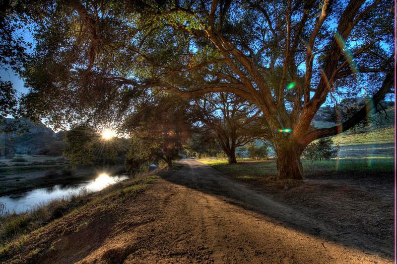 HDR Nikon D800 Malibu Landscapes with Wide-Angle Nikkor 14-24 mm 2.8 lens