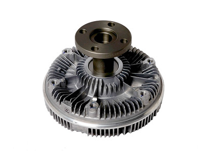 JOHN DEERE VISCOUS FAN AL155874