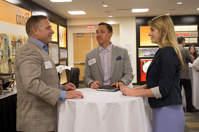 2016 Employer and LGBTQ Student Networking Breakfast
