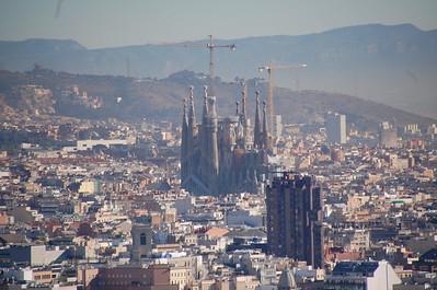 Day 5 - Barcelona
