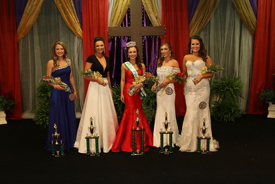 Miss PCA Pageant