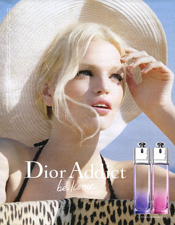 DIOR Addict Collection (2012)