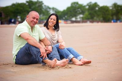 Miguelina & Eli's Engagement