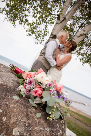 Lisa & Scott's Wedding