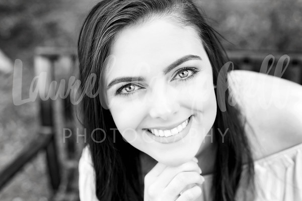 Baleigh {Senior 2019 Part Two}