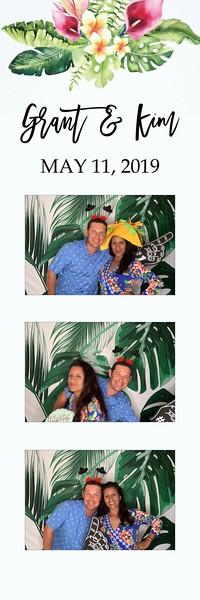 Kim & Grant photos
