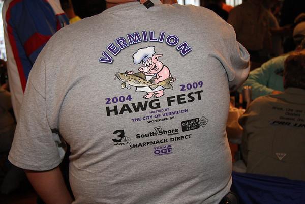 Sept 19, Vermilion & Hawgfest