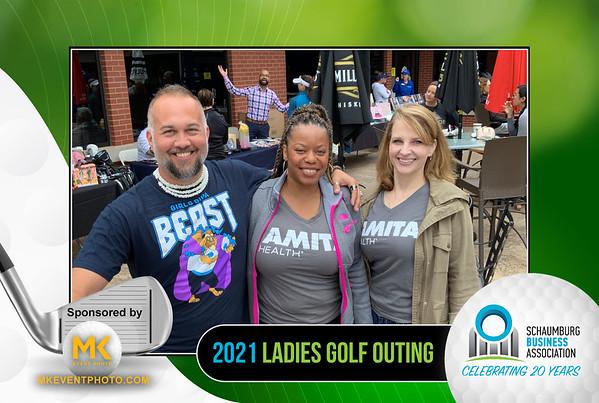 2021 SBA Golf Classic