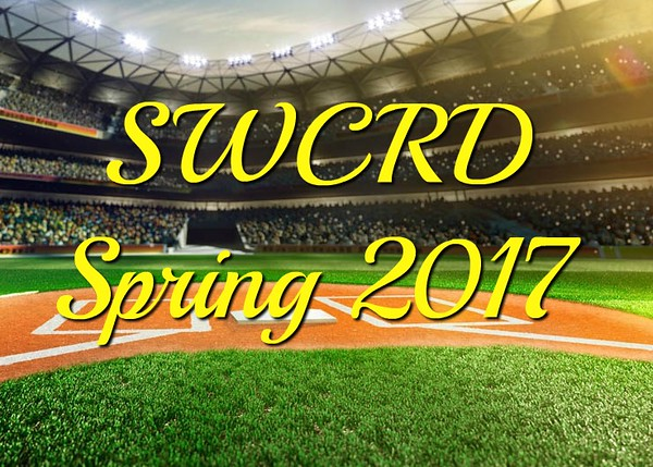 SWCRD Spring 2017