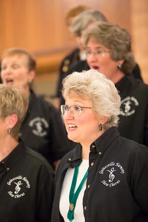 Gainesville Harmony Show Chorus