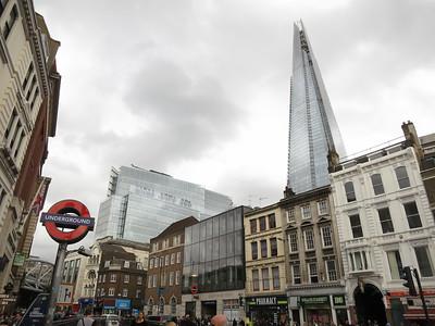 2014 London
