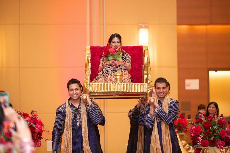 Le Cape Weddings - Indian Wedding - Day 4 - Megan and Karthik Ceremony  25.jpg