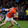 Armagh v Laois NFL DIV3, Athletic Grounds, 12.02.17