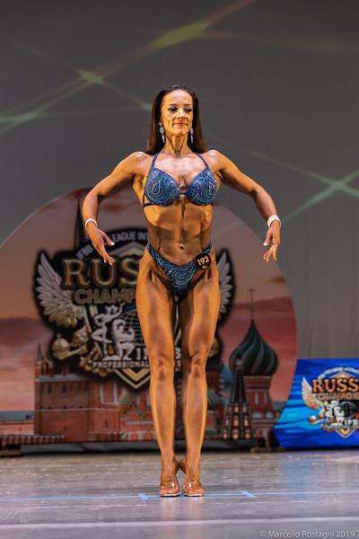 2nd Place 192 Анна Рождественская