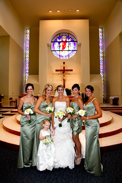 Marcket - Wedding Party