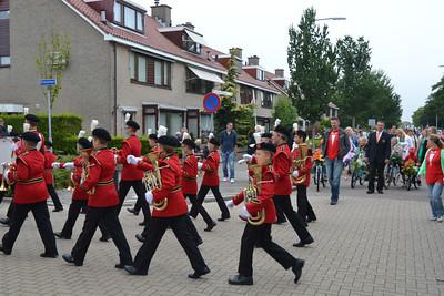 Kindercorso Rijnsburg 2013 serie 2