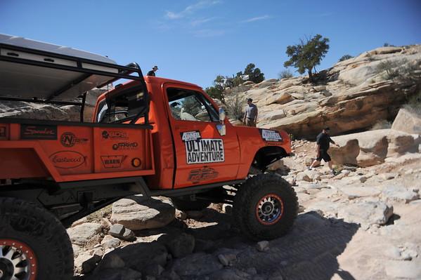 Moab Easter Jeep Safari 2015