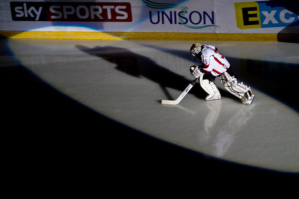 EIHL Playoffs 2011 Semi Final 2