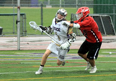May 16, 2018 Boys LAX States Round 1, vs Cherry Hill East, photos by T Perry
