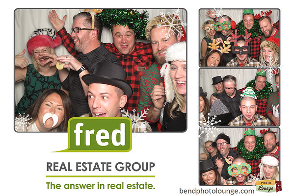 Fred Real Estate 2018